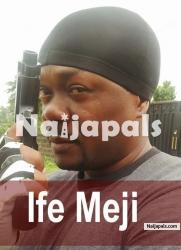 Ife Meji