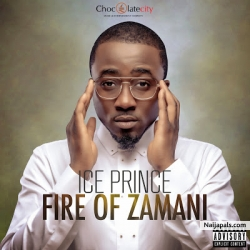 Tipsy by Ice Prince ft. Wale x Morell