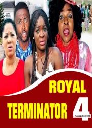 ROYAL TERMINATOR 4