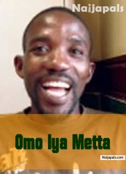 Omo Iya Metta