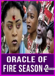 Oracle Of fire Season 2
