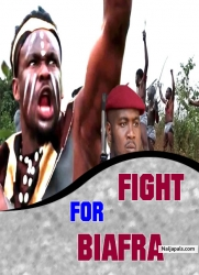 Fight For Biafra