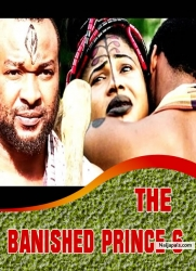 THE BANISHED PRINCE 6