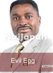 Evil Egg 3