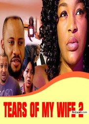 TEARS OF MY WIFE 2