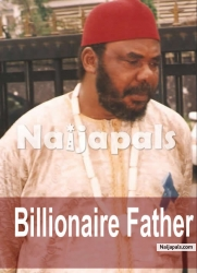 Billionaire Father