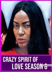 CRAZY SPIRIT OF LOVE SEASON 6