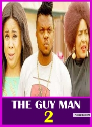 THE GUY MAN 2