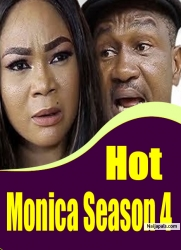 Hot Monica Season 4
