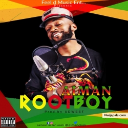 ROOTBOY by AIMAN