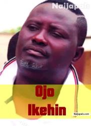 Ojo Ikehin