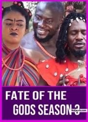 Fate Of The Gods Season 3