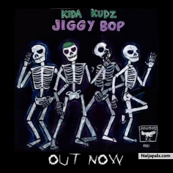 Jiggy Bop by Kida Kudz
