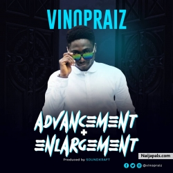 ADVANCEMENT,ENLARGEMENT by VinoPraiz