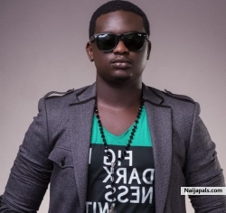 Aye Dun by Wande Coal ft. Skuki