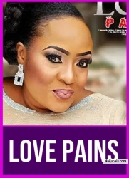 LOVE PAINS