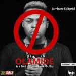 Brother Olamide by Brother Olamide
