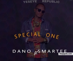 Special_One_ft. Smartee by Dano