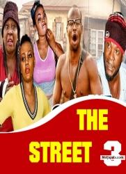 The street  3