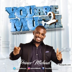 You Are 2 Much by Prince Michael Nwuzor