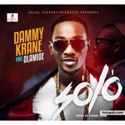 Solo by Dammy Krane ft. Olamide