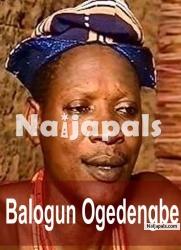 Balogun Ogedengbe