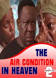 THE AIR CONDITION IN HEAVEN 2
