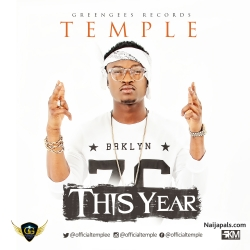 This Year by Temple