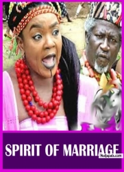 SPIRIT OF MARRIAGE