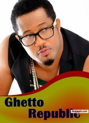 Ghetto Republic Episodes