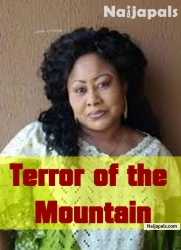 Terror of the Mountain