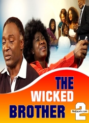 THE WICKED BROTHER 2