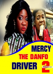 MERCY THE DANFO DRIVER 2