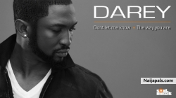 The Way You Are by Darey