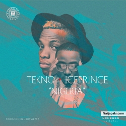 Pray For Nigeria by Tekno & Ice Prince