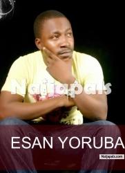 Esan Yoruba