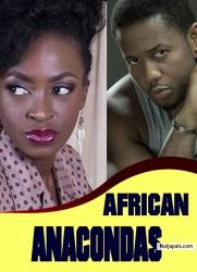 AFRICAN ANACONDAS