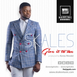 Give It To Me by Skales