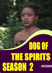 DOG OF THE SPIRITS SEASON 2