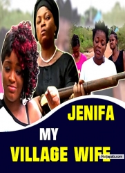 Jenifa my Village Wife