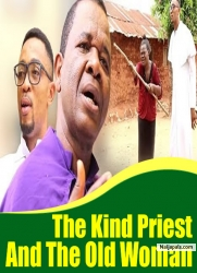 The Kind Priest And The Old Woman