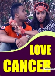 LOVE CANCER
