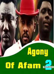 AGONY OF AFAM 2