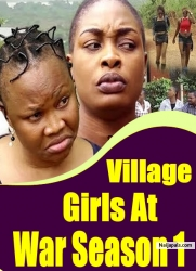 Village Girls At War Season 1