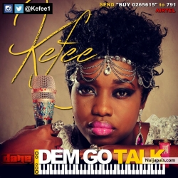 Be Strong by Kefee