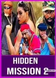 HIDDEN MISSION 2