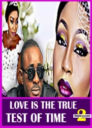 LOVE IS THE TRUE TEST OF TIME 2