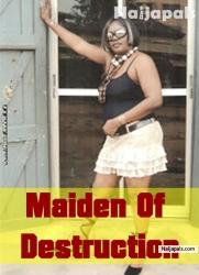 Maiden Of Destruction