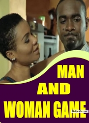 MAN AND WOMAN GAME
