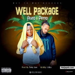 Well Package by Frayo Ft Phyno